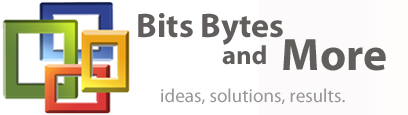 Bits Bytes and More